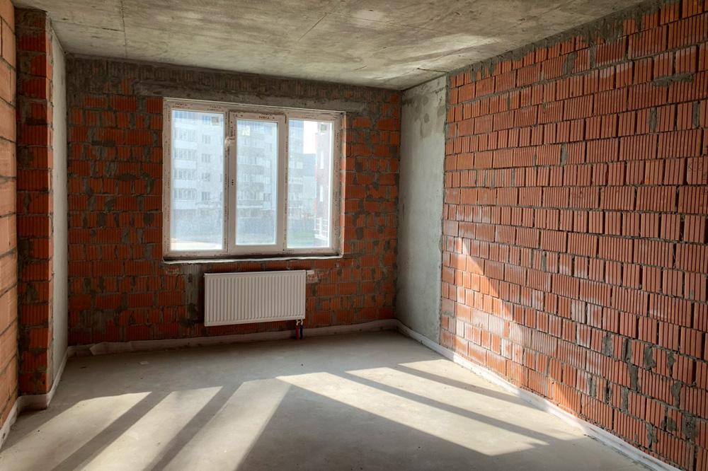 Перепланировка квартиры в новостройке: обходим подводные камни